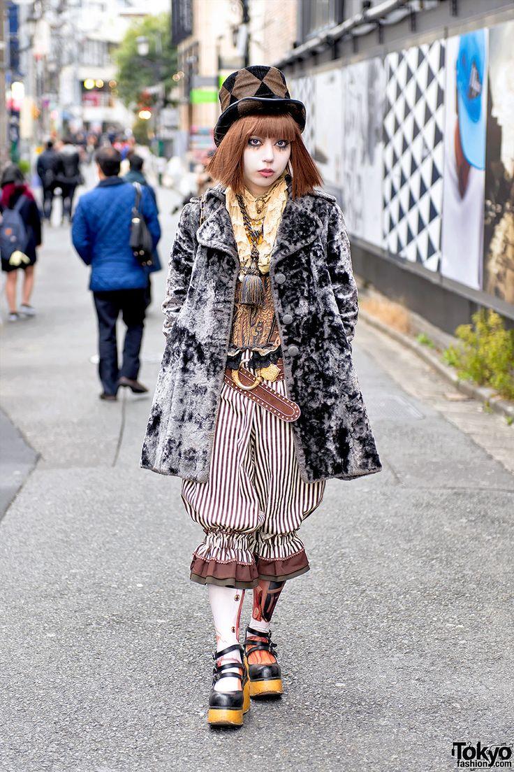 194 Best Fairy,Decora,Shironuri Images On Pinterest -1283