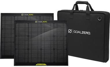 Boulder 30 Solar Panel Kit (2 Panels+Case)