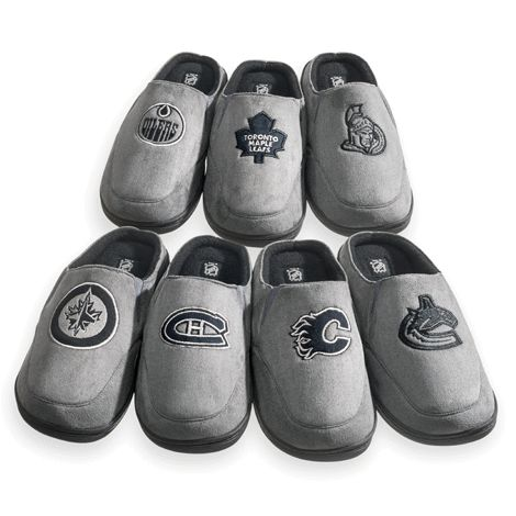 You will love this product from Avon: NHL® Mens Slipper reg.  $19.99