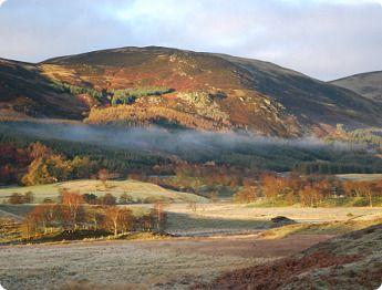 Brechin, Angus, Scotland cottages | Angus Glens, Forfar and Kirriemuir