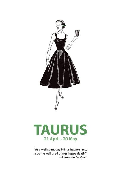 #Taurus -- pinned using BrowserBliss