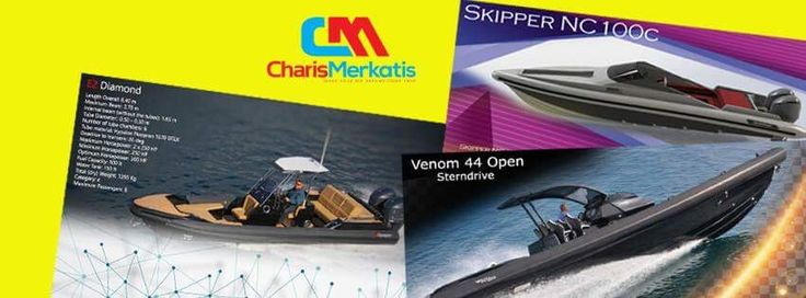 Is your summer list ready for your RIB vacation?  Welcome to the world of RIB boats...   Charis Merkatis charismerkatis@gmail.com www.charismerkatis.com