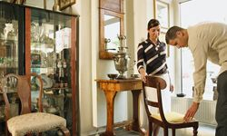 10 Tips for Restoring old furniture
