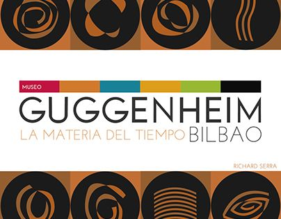 """Check out new work on my @Behance portfolio: """"Museo GUGGENHEIM"""" http://be.net/gallery/33989136/Museo-GUGGENHEIM"""
