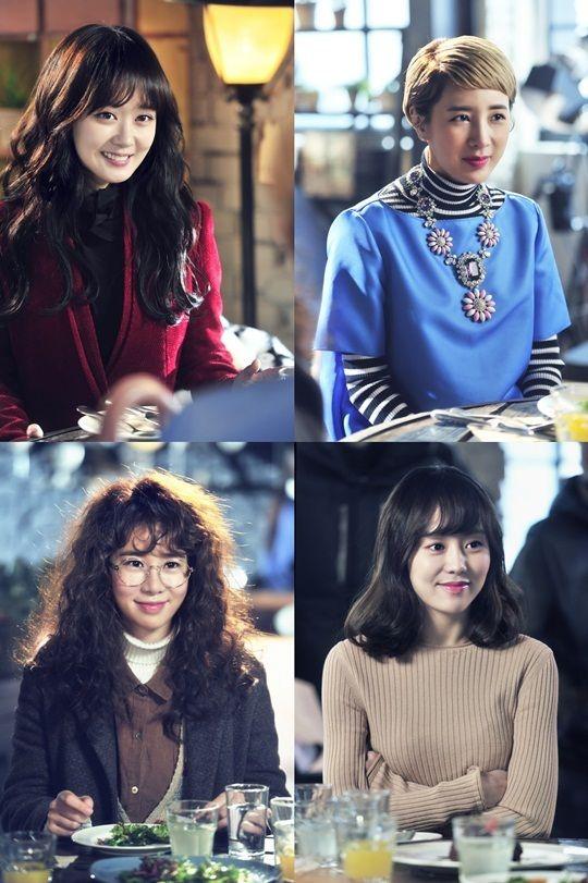 Drama Korea Terbaru One More Happy Ending