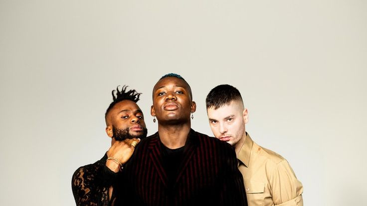 Young Fathers Have Put Out Another Slow-Burning Banger