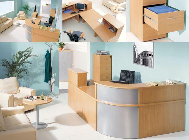 ashford advence reception furniture