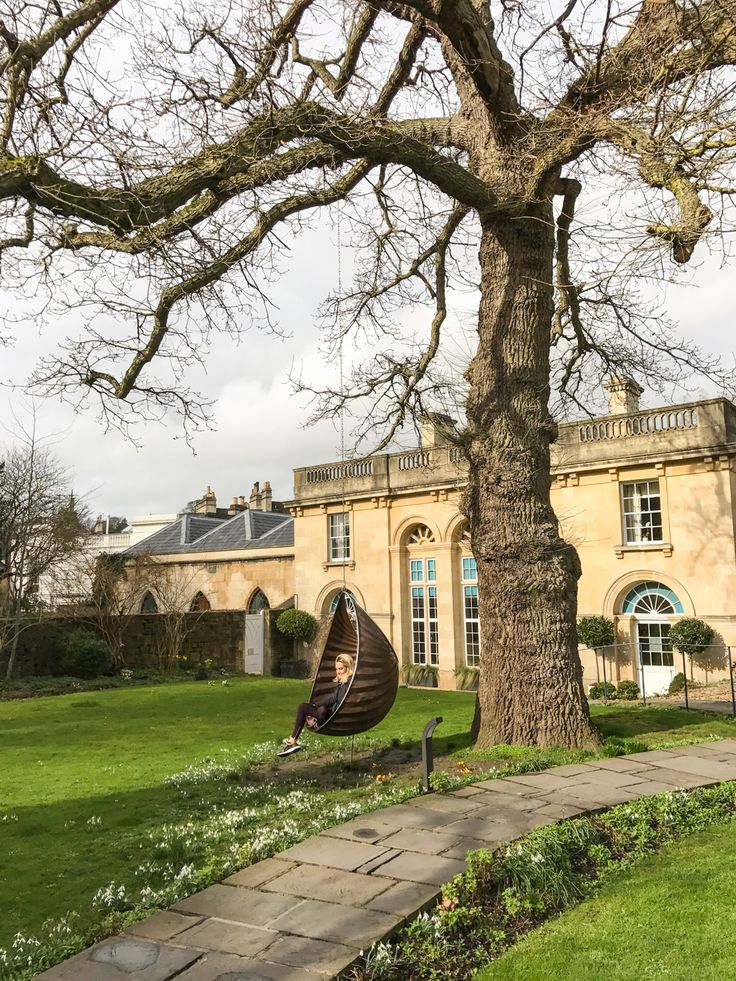 Click the picture for my WELLNESS CITY BREAK TO BATH! It's my roundup of a fabulous wellness retreat to one of the oldest and most forward-looking spa complexes in the country, beautiful Bath. Thanks to Visit Bath for showing me a true British gem! 👌💎😬 #VisitBath