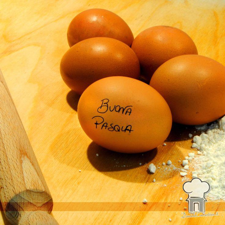 Chef a domicilio augura Buona Pasqua