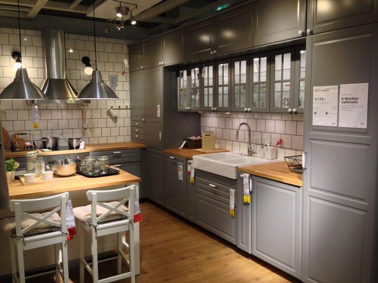 Landhausküchen Ikea Metod | wotzc.com