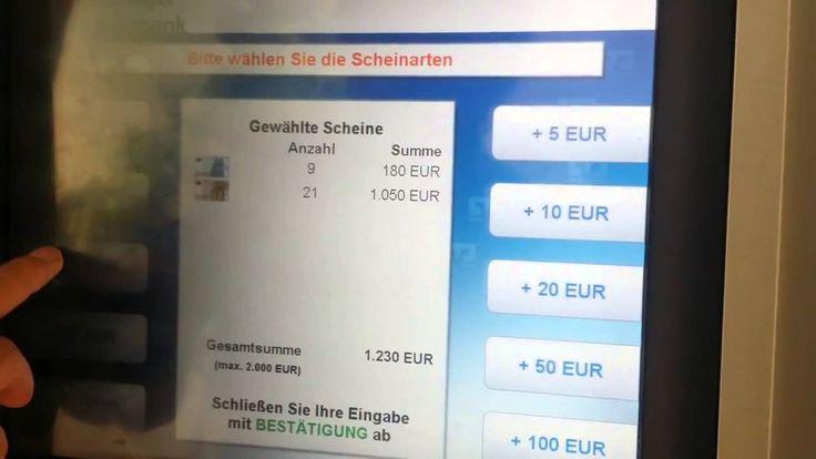 Снимаем деньги с любого банкомата в мире легко.!  WeSharesCrowdfunding