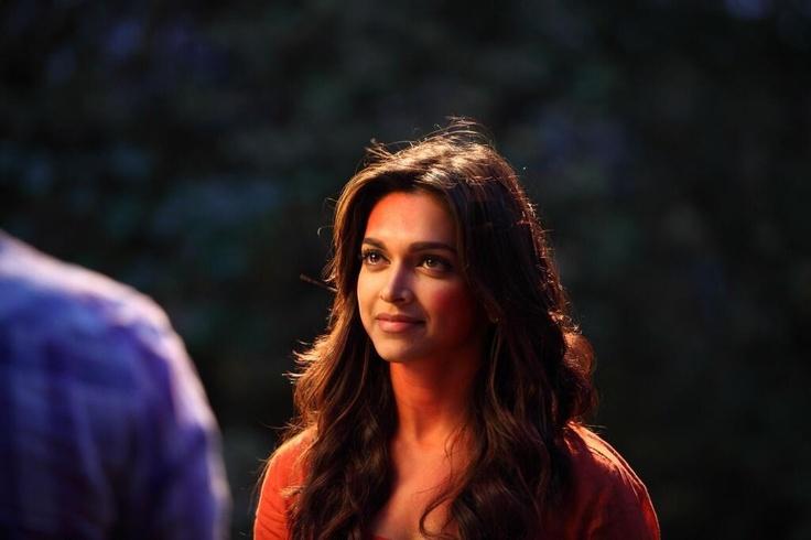 'Yeh Jawaani Hai Deewani' still feat. Deepika Padukone