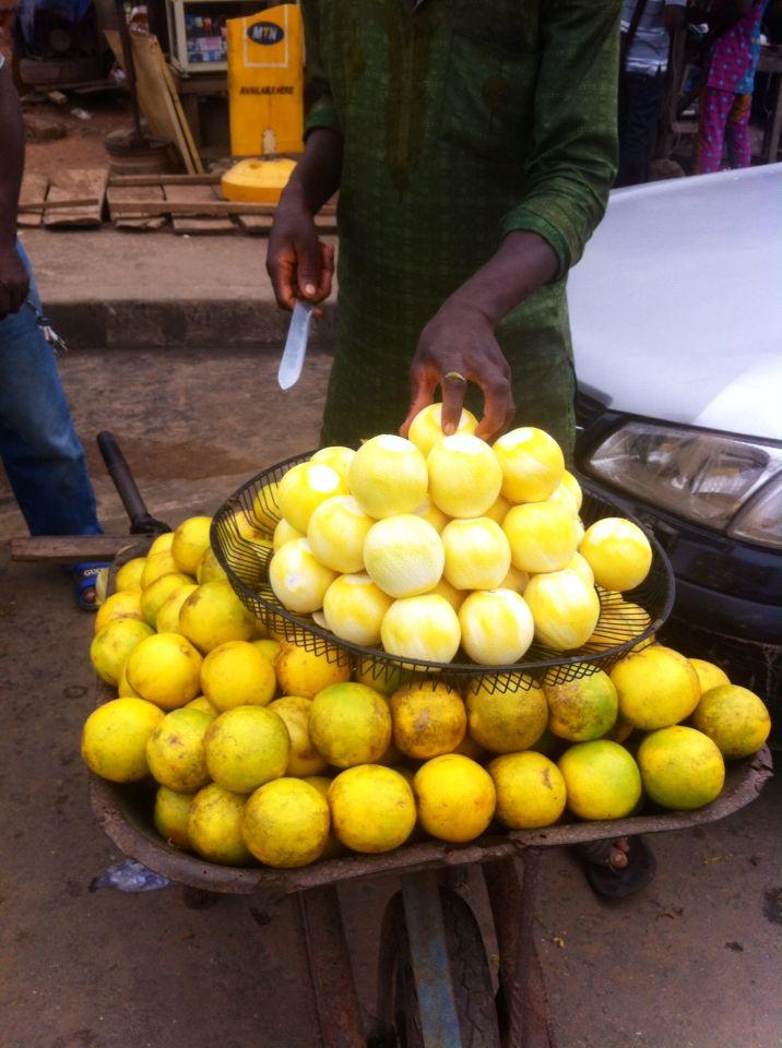 Peeled Oranges | Fruit plants, Oranges