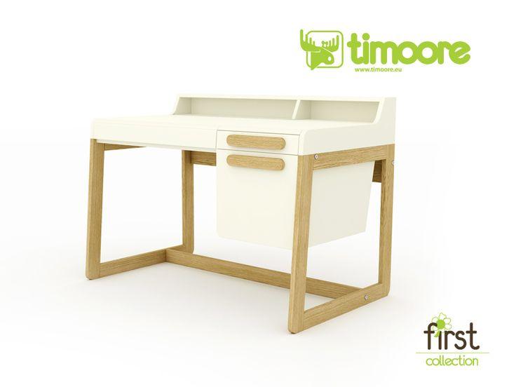 meble dla dzieci - kontenerek do biurka | Timoore