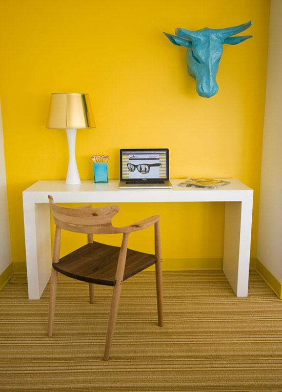 46 best Minimalist Office Studio Design images on Pinterest ...