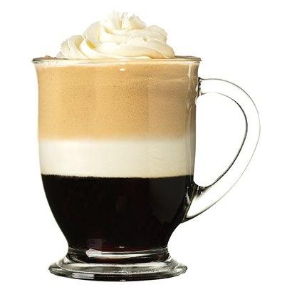 Clear Coffee Mugs...