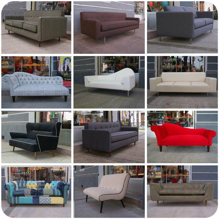 Elige de nuestro catalogo el sillón que más se acomode a tu estilo. Fabricamos a pedido con tela a elección #sofaamedida #sillon a medida