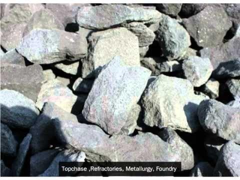 Tundish Metering Nozzles refractory seating block Topchase