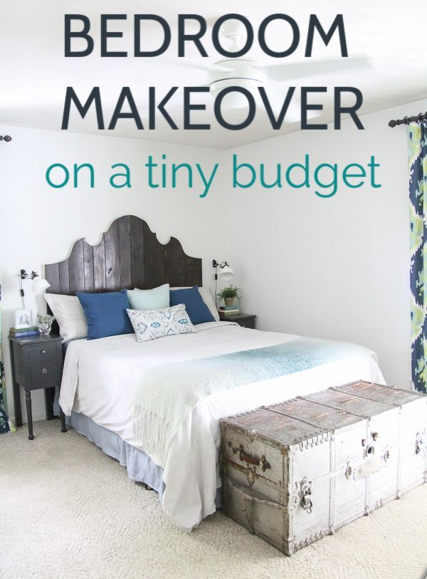 Cozy Master Bedroom Makeover For Super Cheap Lovely Etc Budget Bedroom Makeover Cheap Bedroom Makeover Bedroom Makeover