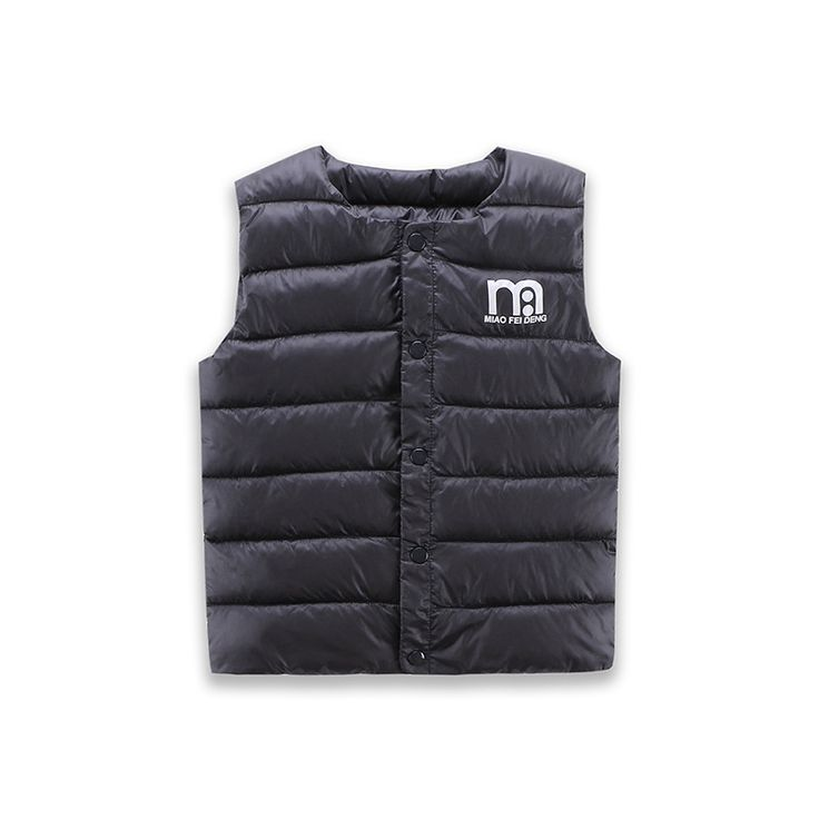 Girls Kids Vests Children's Down Parkas Cotton Warm Vest Baby Girl Boy Sweet solid Waistcoat Kids Girls Vest Outerwear 1-6Years #>=#>=#>=#>=#> Click on the pin to check out discount price, color, size, shipping, etc. Save and like it!