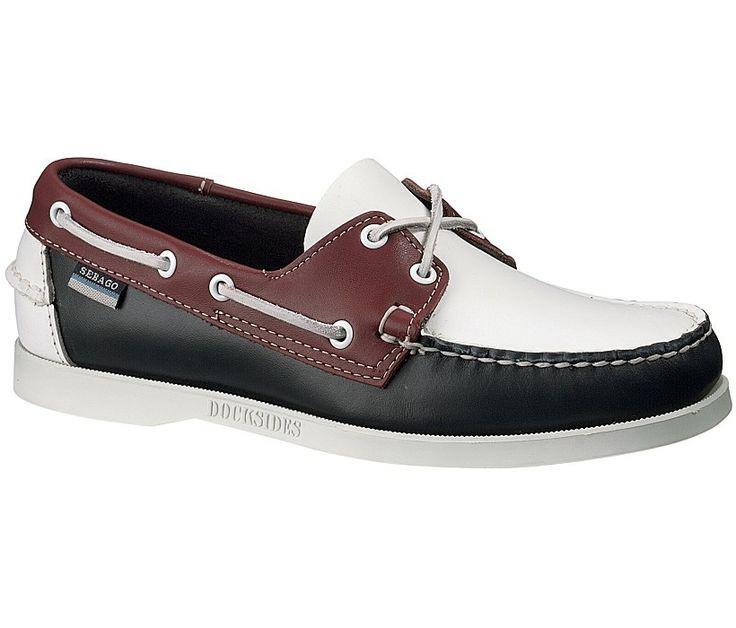 Men's Sebago Spinnaker Boat Shoes - Sebago.com