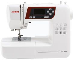 Janome sewing Machine XL 601, you can buy it online : http://materialistki.pl/pl/p/Janome-XL601/22