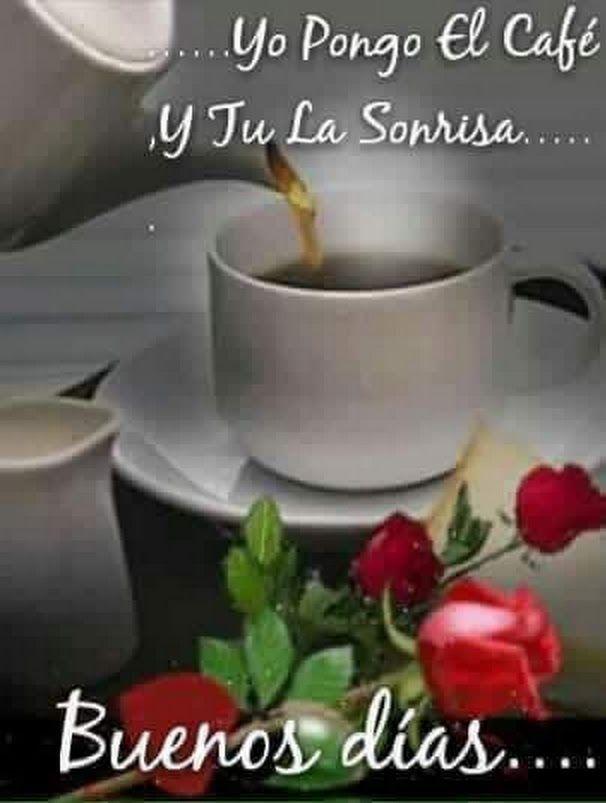 Buenos días amigos feliz Viernes!!! - Amparo Pico - Google+