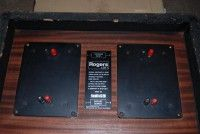 LSB 1 Passive subwoofer for Rogers LS3/5A Photo #455531 - Canuck Audio Mart