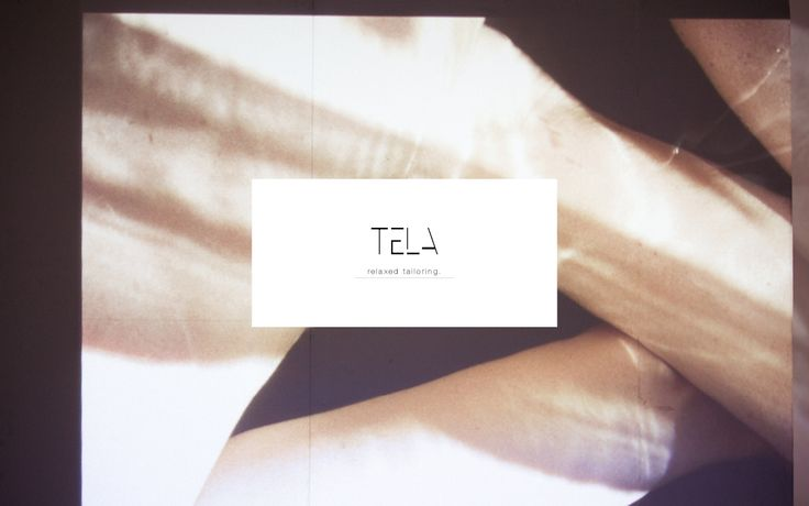 Discover all our collection on our new #e_commerce → www.tela9.com.