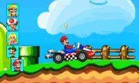 Mario Bros Clásico - Juegos internet gratis para chicas en Juegosdechicas.com