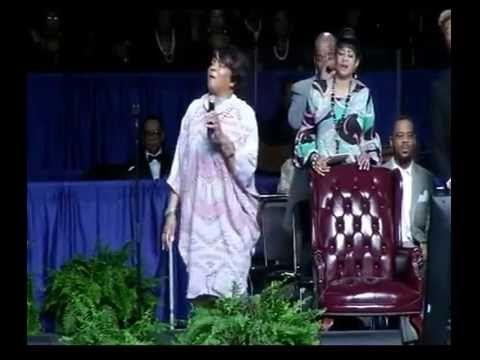 2016 Gospel Music Explosion - Lisa Page Brooks - YouTube
