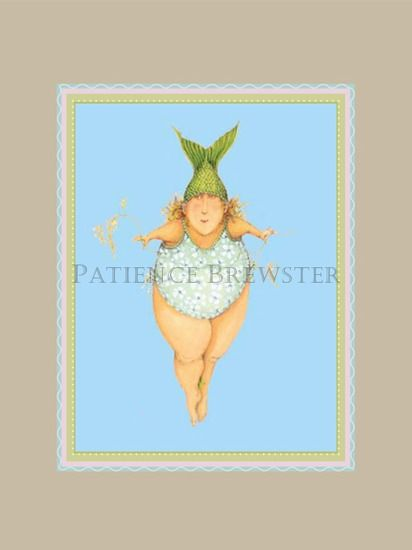 Framed Art Patience Brewster Wall Art