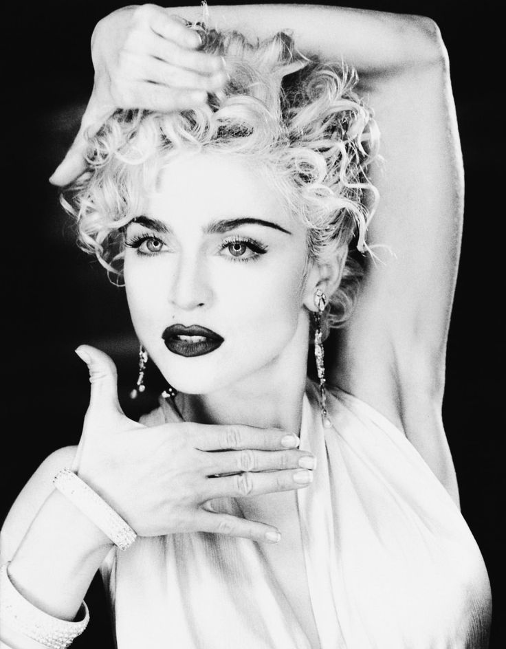 """ Strike a pose'' Madonna, Vogue http://hollywoodlady.tumblr.com/post/148547062161/strike-a-pose """