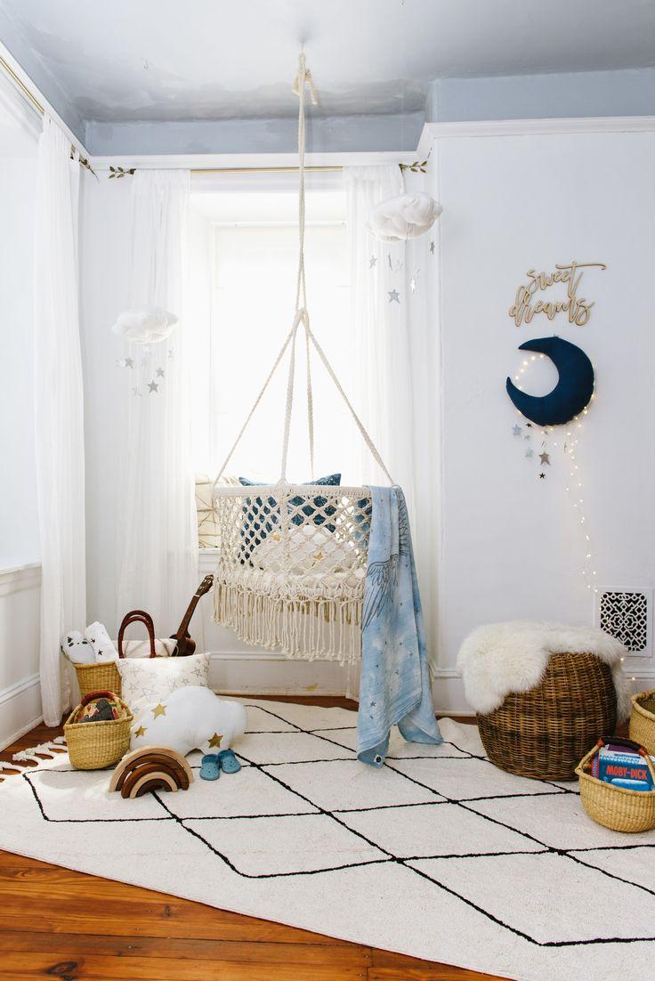 best Çocuk odaları images on Pinterest  Child room Babies