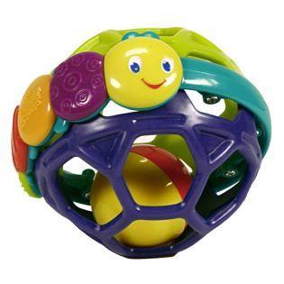 Bright Starts Flexi-Ball Çıngıraklı Yumuşak Top  #oyuncak #alışveriş #indirim #trendylodi   #anne  #çocuk #bebek