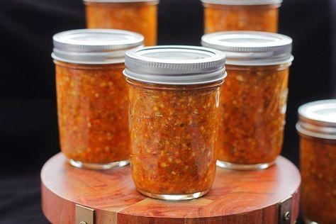Trinidad Hot Pepper Sauce ‹ tastesspicy.com Blog