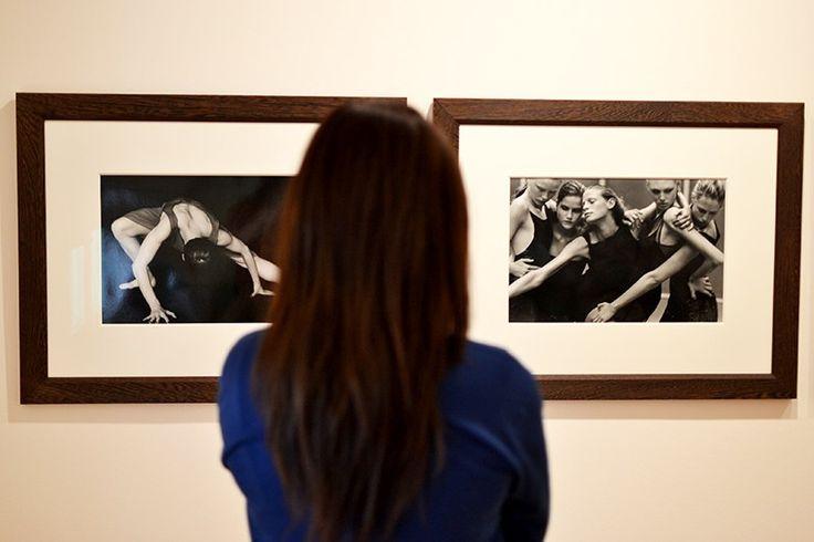 Athens Tour: Peter Lindbergh -Athens Photo Exhibition-
