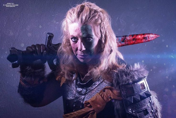 Skyrim Mjoll the Lioness   By Kittybelcosplay  #cosplay #skyrim #skyrimcosplay #mioll #miollcosplay #miollthelioness #miollthelionesscosplay