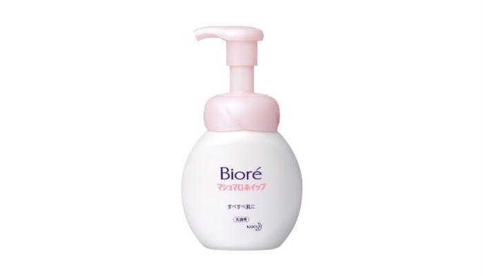 Biore facial cleanser — img 12