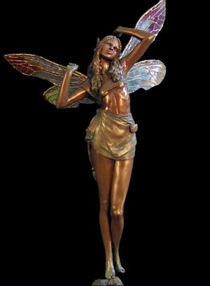 Lovely Best 25+ Fairy Statues Ideas On Pinterest | Fairy Tree, Statues And Faeries