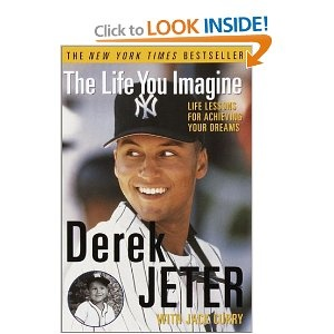 Great biography of a wonderful athlete.  A must read.