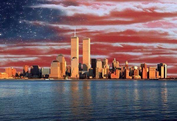Always remember 09/11/2001