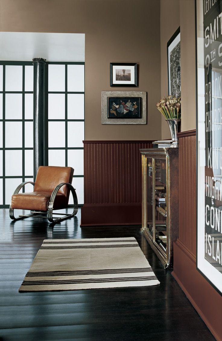 1000 images about ralph lauren paint on pinterest paint for Brown interior paint colors