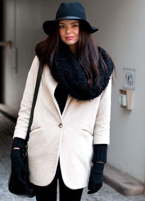 шляпа с пальто фото - Поиск в Google
