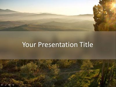This template is made of  flat transparent concept with nature background, will make your presentation look elegant and cool. Transparent in use were using gaussian blur effects inspired by current trends, so you look cool and not outdated.