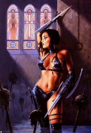 Razor: Dorian Cleaveng, Doriancleaveng, Drawings Art, Comic Books, Fantasy Art, Warriors, Cleaveng Art, Comic Vines, Cartoon Art