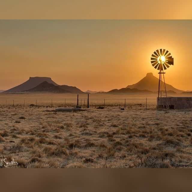 Middelburg-Kaap....SOUTH AFRICA