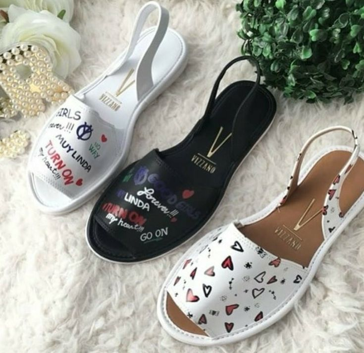 (notitle) – Flats Shoes….. My new love…