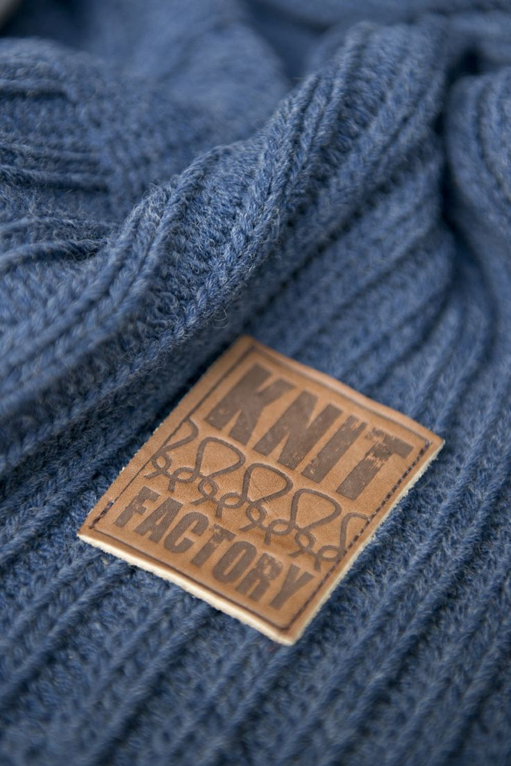 Knit Factory  http://www.dutchhouse.pl/knit-factory
