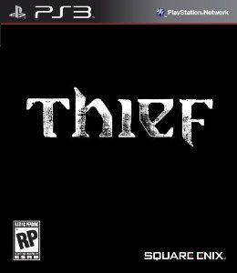 Thief (This game looks fantastic)